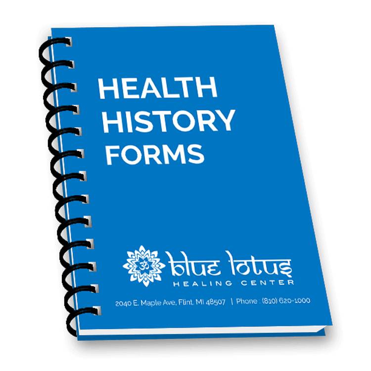 health-history-forms